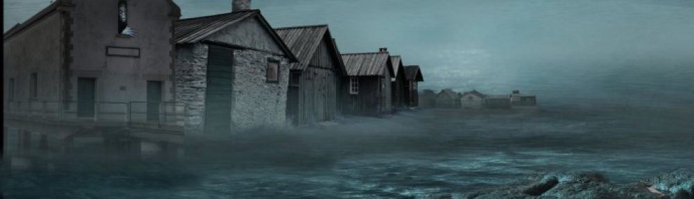 Welcome to Innsmouth